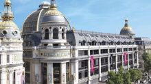 巴黎血拼攻略:可以即時退稅的4間百貨公司 + 香榭麗舍大道新商場登場
