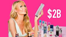 Paris Hilton Adds 18th Scent to Her $2 Billion Fragrance Empire