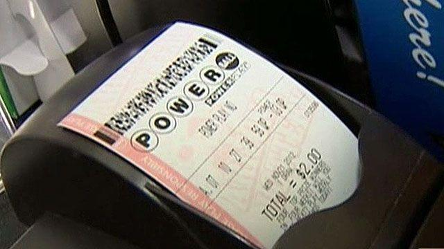 Powerball jackpot grows to record $425 million
