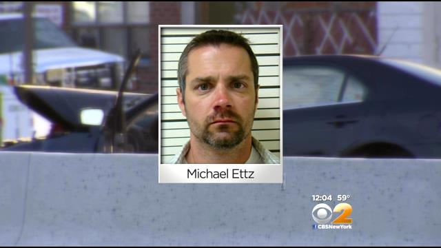 Lodi High School Teacher Charged In Crash That Injured Bergen County Cop