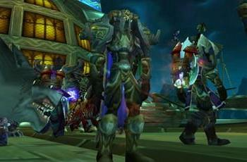 Breakfast Topic: The all-DPS Group