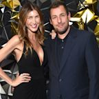 Adam Sandler and Wife Jackie's Picture-Perfect Romance First Started on the Big Screen