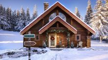 Take a Peek Inside Santa's $765,000 Custom North Pole Home