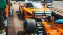 McLaren deve voltar a ter patrocínio de icônica marca Gulf Oil