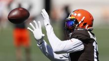 Disconnect: Mayfield to OBJ still not clicking for Browns