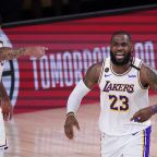 With LA story ruined, Lakers set for West finals vs Nuggets