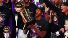Ex-Celtics star Rajon Rondo accomplishes rare feat by winning title with Lakers