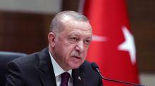 Turkey's Erdogan says Russia not abiding by Syria agreements - NTV