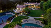 Sugar Ray Leonard lists Los Angeles mansion for $52M