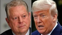 Al Gore Hammers Trump's Coronavirus Lies: 'You Can't Gaslight A Virus'