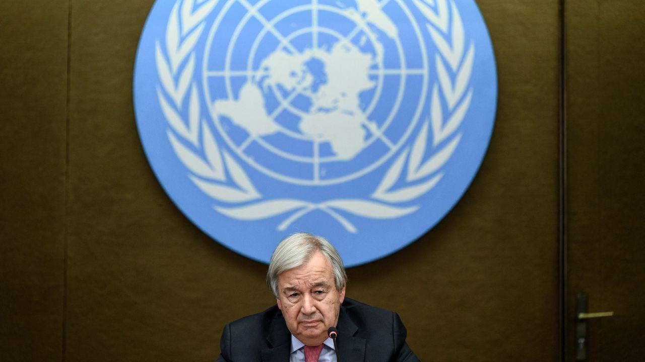 UN Security Council extends Afghan mission by six months amid Taliban takeover