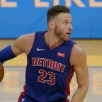 Report: Blake Griffin expected to sign with Nets after clearing waivers