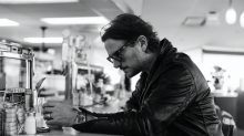 Why Butch Walker's 'love story about hate' might be the rock opera America needs right now