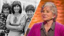 Ex-'Blue Peter' presenter Valerie Singleton demands end to bizarre Joan Armatrading rumour