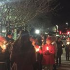 San Ramon community pays tribute to Florida school shooting victims