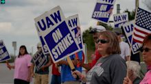 UAW and GM nearing a deal and an end to 5-week strike