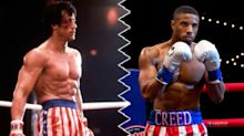 Who would win if peak Rocky fought Adonis? 'Creed II' director weighs in