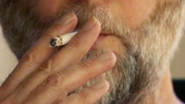 New cancer screening guides for heavy smokers