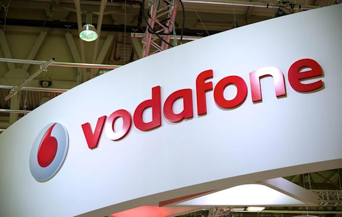 Vodafone says 1,827 customers' bank details accessed in attack