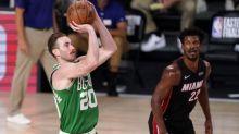Hornets acquire Gordon Hayward, 2 draft picks from Celtics