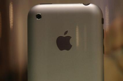 iPhone: Up Close and Personal Gallery