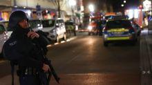 Hanau Shooting: Nine People Dead After Attacks In German City