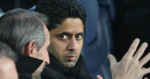Foot - L1 - Discipline - PSG : Nasser Al-Khelaïfi dans le viseur du Conseil national de l'éthique ?