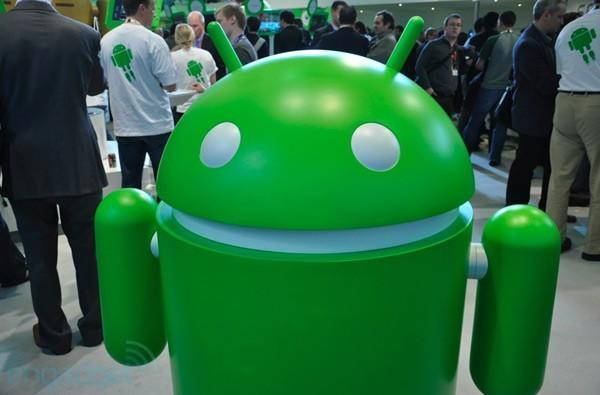CE-Oh no he didn't!: INQ chief says Android is too geeky for 'pretty girls'