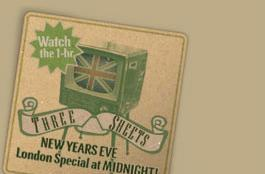 Three Sheets not done yet: New Year's Eve Pub Crawl from London on MOJO's website