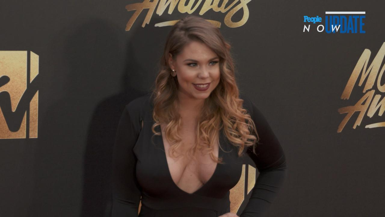 Kailyn Lowry Poses Nude on Instagram to Celebrate Birthday