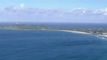 Surfer flown to hospital after being bitten by shark in Byron Bay