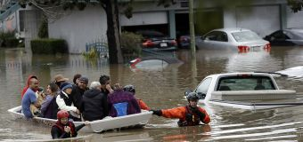 Study: Weather extremes to lash California