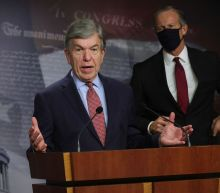 Republican Sen. Roy Blunt will not seek re-election in 2022