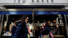 Ted Baker shares crash by 30% as it issues profit warning and bosses resign