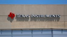 Texas Instruments prepares for coronavirus crisis after strong first quarter