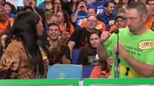 'Price Is Right' Contestant Trolls Fellow Contestant on 'This Week in Game Shows'