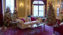 Christmas at Lougheed House, a documentary and electronic music: Calgary entertainment picks