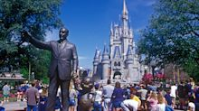 Disney theme parks confirm long-running urban legend is true