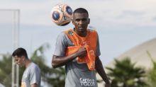 Corinthians solicita retorno imediato de Marllon para suprir baixa na zaga