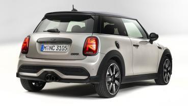更帥氣外型、更先進配備!2022 Mini Cooper全系列車款登場