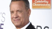 Celebrity Obsessions: Tom Hanks Wrote a Book About Typewriters