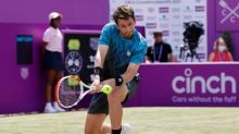 Norrie sets up all-British quarter-final at Queen's