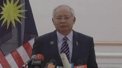 Flight MH17 black boxes to be handed over to Malaysia: PM