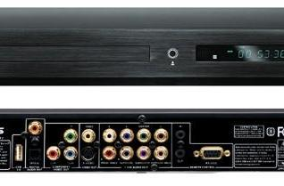 Oppo's DV-983H universal player gets reviewed