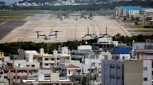 """Japan """"extremely concerned"""" as 136 COVID cases reported on U.S. bases"""