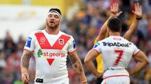 McGuire takes big ban as Dragons hit hard