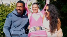Watch Pregnant Shay Mitchell Learn the Sex of Her Baby on the Way — from Power Rangers!