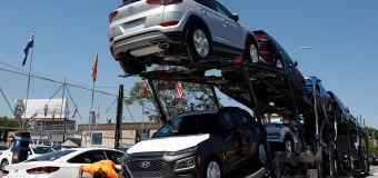 GOP lawmakers slam Trump probe of vehicle imports