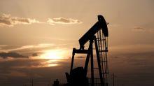 Oil drops as market awaits news on trade talks, oversupply concerns weigh