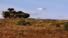 US Army awards Raytheon $130 million for TOW missiles